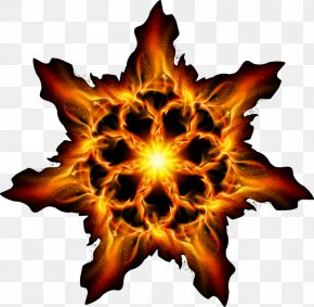 Cool Flame - Fire Flame Clip Art PNG