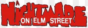 Youtube - Freddy Krueger YouTube A Nightmare On Elm Street Film PNG