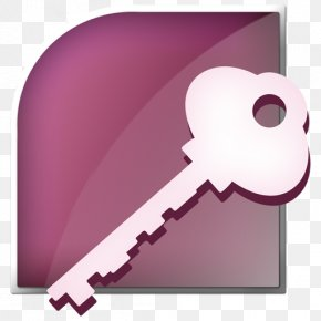 MS Access Clipart - Microsoft Access Microsoft Office Database Icon PNG