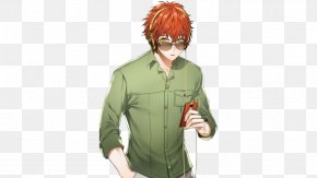 Mystic - Mystic Messenger DeviantArt Otome Game Fan Art PNG
