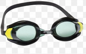 Swimming Goggles - Goggles Glasses Swimming Underwater Diving Diving & Snorkeling Masks PNG
