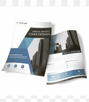 Perfect Flyer - Template Brochure Business Flyer Microsoft PNG