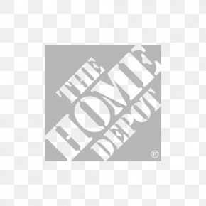 Building - The Home Depot Home Improvement Building Logo Retail PNG