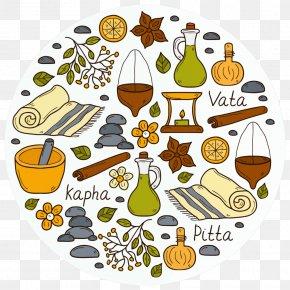 Food Group Kapha - Ayurveda Food Group PNG