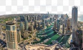Dubai City Scenes - Dubai Marina Burj Al Arab Jumeirah Beach Phoenix Financial Training Ltd Umm Al-Quwain PNG