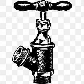 Faucet Pictures - Plumbing Plumber Tap Clip Art PNG