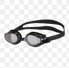 Swimming - Swedish Goggles Swans Swimming Glasses PNG