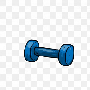 Sport Barbell - Barbell PNG