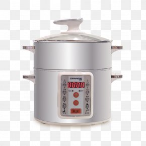 Steam Cooker - Rice Cookers Product Yummi House Chinese Cusine Pressure Cooking PNG