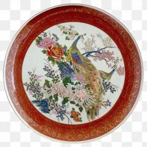 Tableware - Tableware Platter Ceramic Porcelain Plate PNG