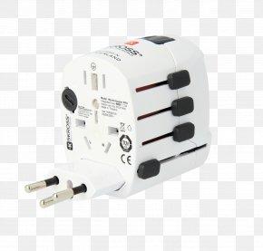 Laptop Power Cord UK - AC Adapter AC Power Plugs And Sockets SKROSS PRO World Adapter 1.103141 Reisestecker PNG