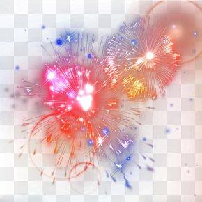 Fireworks - Adobe Fireworks Festival PNG