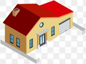 House - House Roof Clip Art PNG