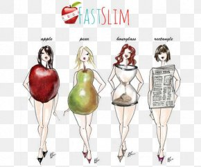 Body Figure - Female Body Shape Adipose Tissue Human Body Weight Loss Abdominal Obesity PNG
