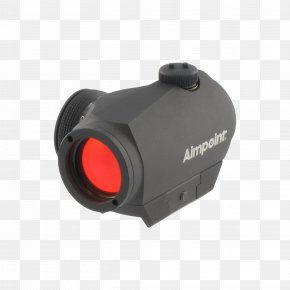 Optics - Red Dot Sight Aimpoint AB Reflector Sight Aimpoint CompM4 PNG