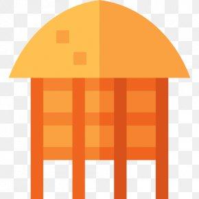 Barn - Granary Icon PNG