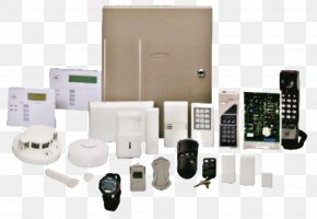 Alarm System - Security Alarms & Systems Honeywell Alarm Device Home Security ADT Security Services PNG