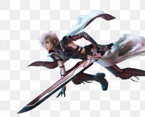 Final Fantasy - Lightning Returns: Final Fantasy XIII Final Fantasy XIII-2 PlayStation 3 PNG