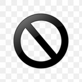No Symbol - No Symbol Clip Art PNG