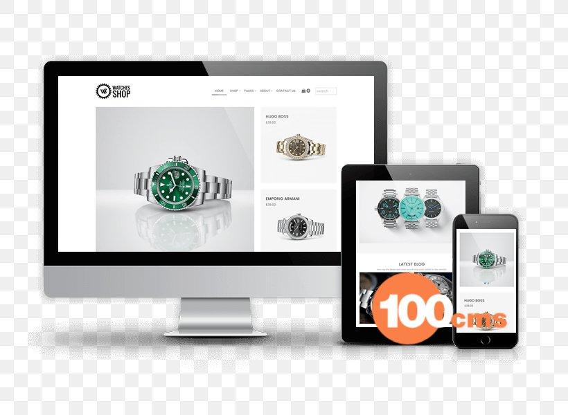Responsive Web Design Joomla Template Virtuemart Free Software Png 800x600px Responsive Web Design Bootstrap Brand Communication