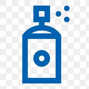 Spray Paint - Deodorant Aerosol Spray Clip Art PNG