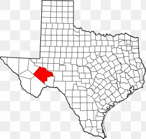 King County Texas - Crane Kenedy County, Texas Waller County Anderson County Val Verde County PNG