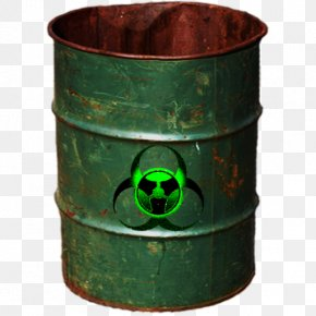 Recycle Bin - Resident Evil 7: Biohazard Recycling Bin Trash Rubbish Bins & Waste Paper Baskets PNG