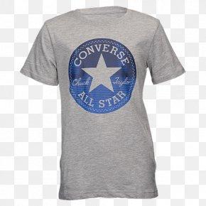T-shirt - T-shirt Chuck Taylor All-Stars Sports Shoes Clothing PNG