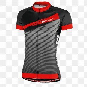 Sports Wear Clipart - Sportswear Clothing T-shirt PNG