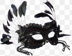 Mask - Venice Carnival Maskerade Masquerade Ball Mardi Gras PNG