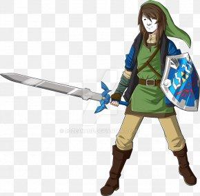 Dubstep - The Legend Of Zelda: Skyward Sword Wii The Legend Of Zelda: Majora's Mask Link PNG