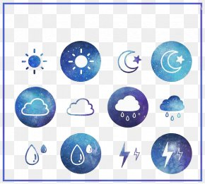 Weather Forecast - Weather Forecasting Rain And Snow Mixed PNG