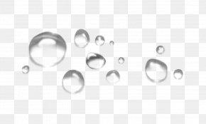 Transparent Water Drops Clipart Picture - Drop Water Clip Art PNG