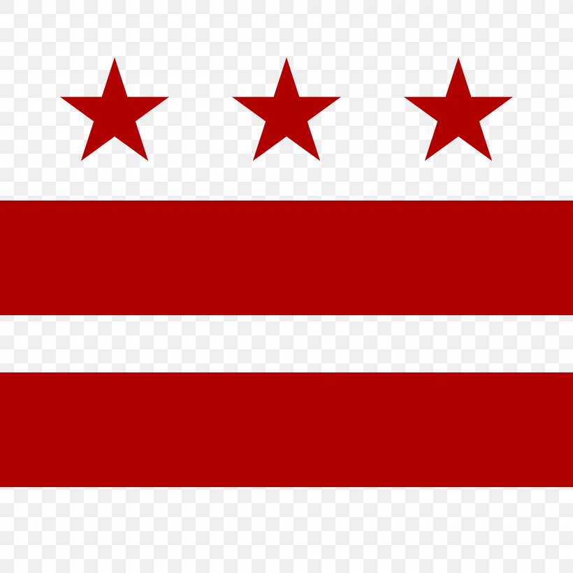 Flag Of Washington, D.C. Maryland State Flag, PNG, 2000x2000px, Washington Dc, Area, Capital City, Constitution, District Of Columbia Download Free