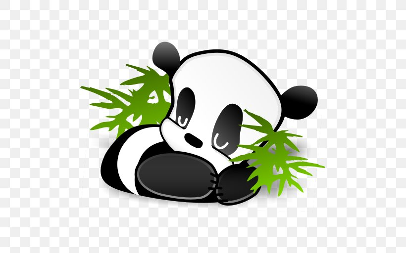 Giant Panda Bear Steel Boxer, PNG, 512x512px, Giant Panda, Android, Android Application Package, App Store, Bear Download Free