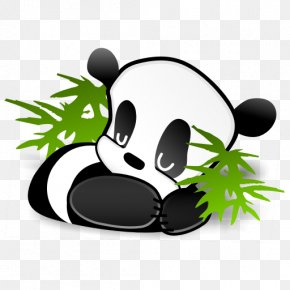 Animal Icon - Giant Panda Bear Steel Boxer PNG
