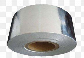 Kitchen With Aluminum Foil - Paper Aluminium Foil PNG