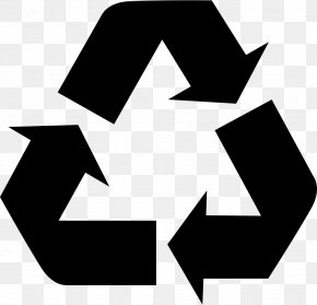 Recycling Of Clothing - Recycling Symbol Recycling Bin Scrap Waste PNG