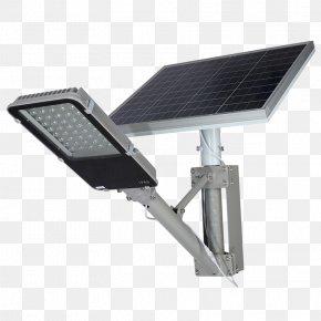 Annular Luminous Efficiency - Lighting Solar Street Light Solar Lamp PNG