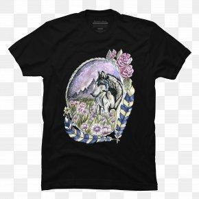 Creative T-shirt Design - T-shirt Hoodie Neckline Sweater PNG