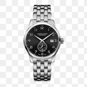 Hamilton Jazz Series Watches - Fender Jazzmaster Hamilton Watch Company Automatic Watch Retail PNG