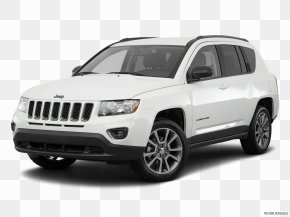 Jeep - 2017 Jeep Compass Sport 2017 Jeep Compass X Sport Car Sport Utility Vehicle PNG