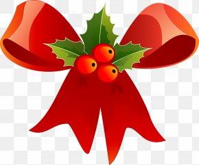 Present Ribbon Cliparts - Ribbon Christmas Clip Art PNG
