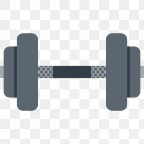 Dumbbell - Dumbbell Fitness Centre Physical Exercise Icon PNG