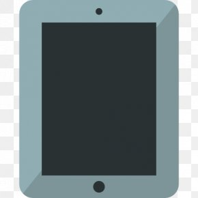 Ipad - Mobile Device Rectangle Gadget PNG