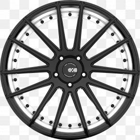 Car Wheel - Car Wheel Monaco Rim Tire PNG