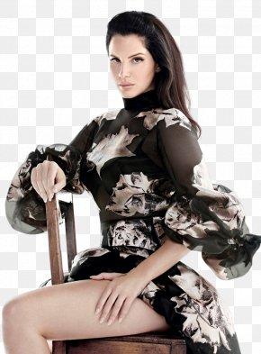 Lana Del Rey Vogue Türkiye Magazine Lana Del Ray Turkey PNG