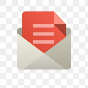 Phone Info - Animation Gmail Email Icon PNG