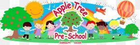 School - Apple Tree Pre School Pre-school Ofsted PNG