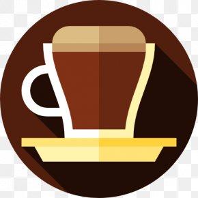 Tazas De Cafe - Coffee Cup Spanish Cuisine Clip Art PNG